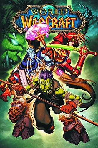 9781401228576: World Of Warcraft HC Vol 04
