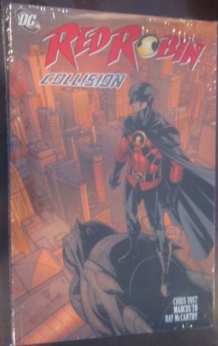 9781401228835: Red Robin: Collision