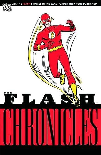 9781401228842: Flash Chronicles TP Vol 02