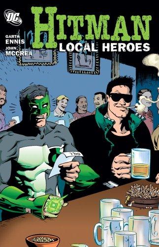 9781401228934: Hitman Vol. 3: Local Heroes