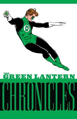 The Green Lantern Chronicles Vol. 3: Various