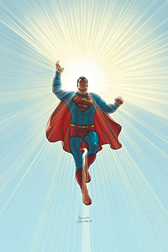 Absolute All-Star Superman: Morrison, Grant
