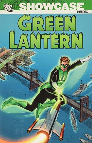 9781401229467: Showcase Presents: Green Lantern, Vol. 1