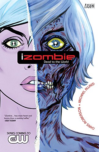 9781401229658: Dead to the World (iZombie)