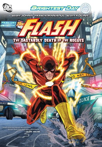 9781401229702: The Flash, Vol. 1: The Dastardly Death of the Rogues