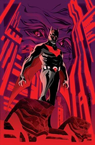 9781401229887: Batman Beyond: Hush Beyond