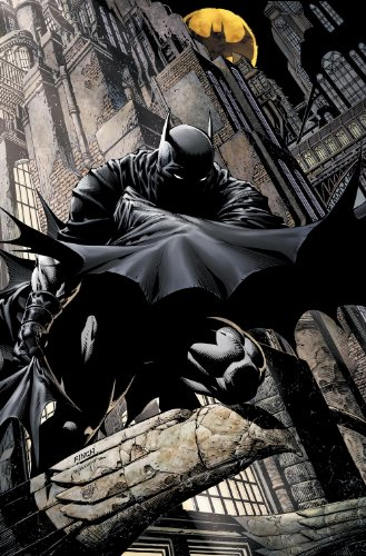 Batman: Time and the Batman **SIGNED**: Morrison, Grant