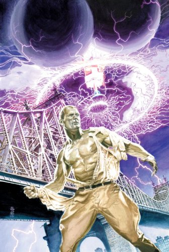 9781401229979: DOC SAVAGE THE LORDS OF LIGHTNING