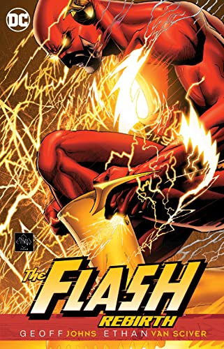 Flash Rebirth TP (Flash (Graphic Novels)): Johns, Geoff