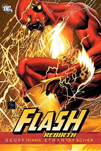 9781401230012: The Flash: Rebirth