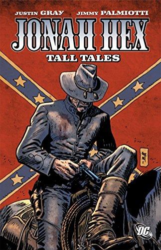 Jonah Hex - Tall Tales