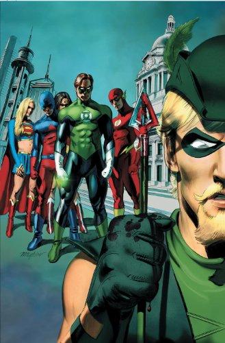 Justice League: Rise and Fall (Justice League (DC Comics) (paperback)): J.T. Krul