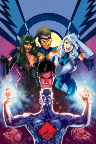 9781401230203: Justice League: Generation Lost, Vol. 1