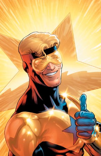 9781401230241: Booster Gold: Past Imperfect