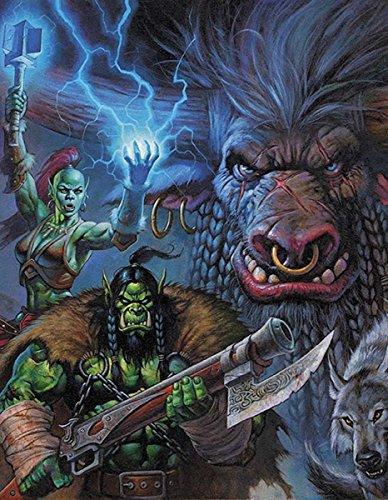 9781401230296: World of Warcraft: Bloodsworn