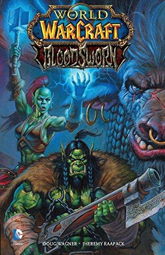 9781401230302: World of Warcraft: Bloodsworn