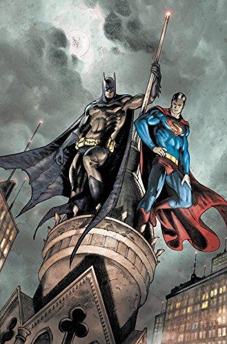 Superman/Batman: Worship: Paul Levitz