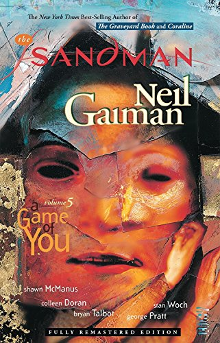 9781401230432: The Sandman, Vol. 5: A Game of You