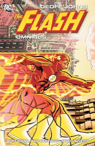 9781401230685: The Flash by Geoff Johns Omnibus, Vol. 1