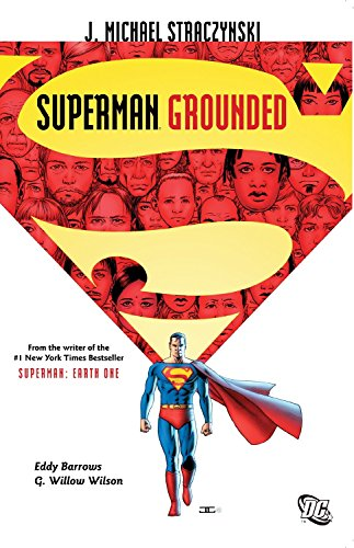 9781401230760: Superman: Grounded Vol. 1