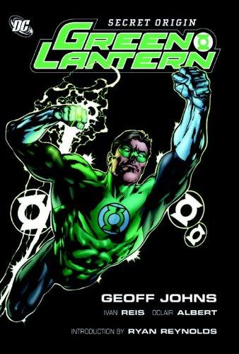 9781401230852: Green Lantern: Secret Origin
