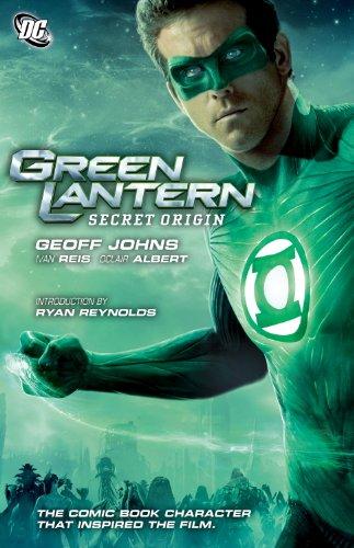 9781401230869: Green Lantern: Secret Origin