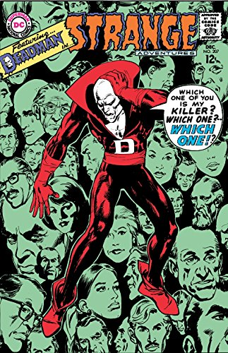 9781401231163: Deadman Book One