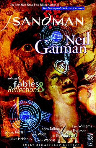 9781401231231: The Sandman, Vol. 6: Fables and Reflections