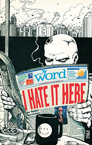 TRANSMETROPOLITAN 1 MORE TIME NEW ED