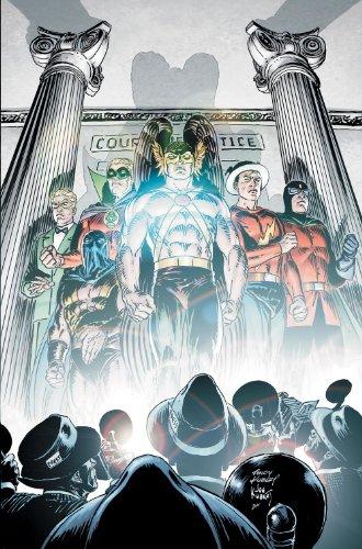 9781401231330: DC Universe: Legacies