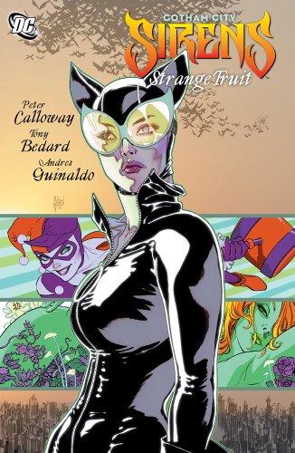 9781401231378: Gotham City Sirens HC Vol 03 Strange Fruit
