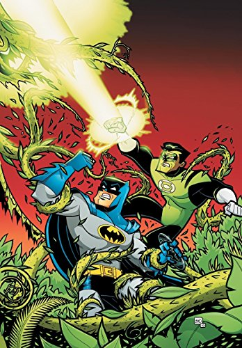 Batman: Brave and the Bold - Emerald Knight