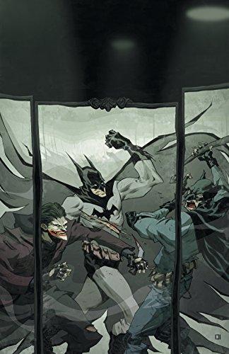 9781401231446: Batman: Imposters