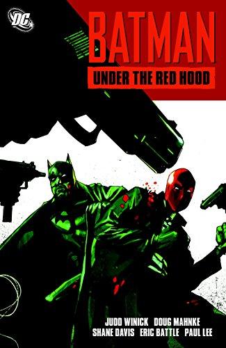 9781401231453: Batman: Under the Red Hood