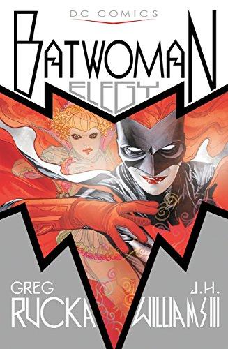 9781401231460: Batwoman: Elegy