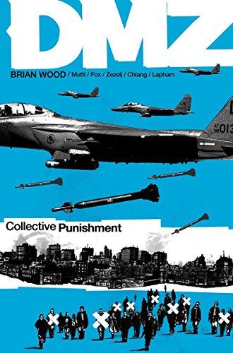 9781401231507: DMZ Vol. 10: Collective Punishment