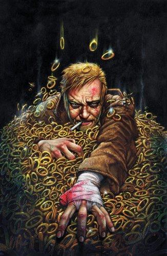 9781401231521: John Constantine: Hellblazer: Bloody Carnations