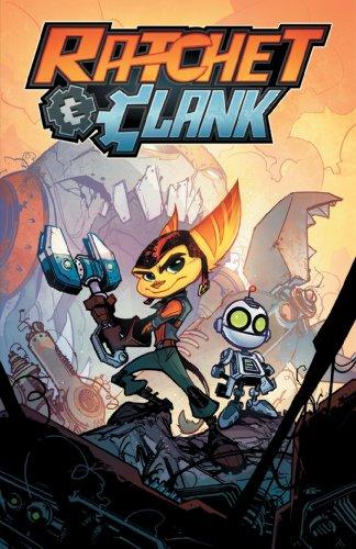 Ratchet and Clank: T. J. Fixman