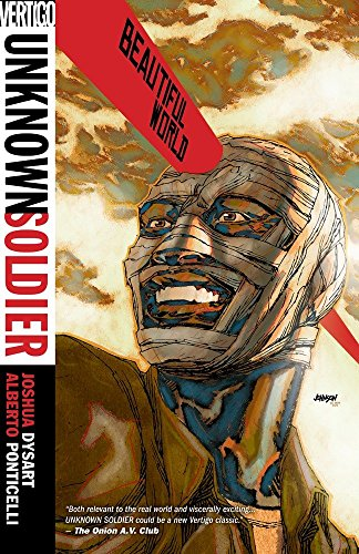 9781401231767: Unknown Soldier Vol. 4: Beautiful World