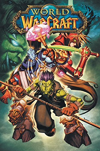 9781401231774: World Of Warcraft TP Vol 04