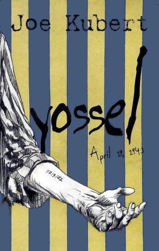 9781401231804: Yossel