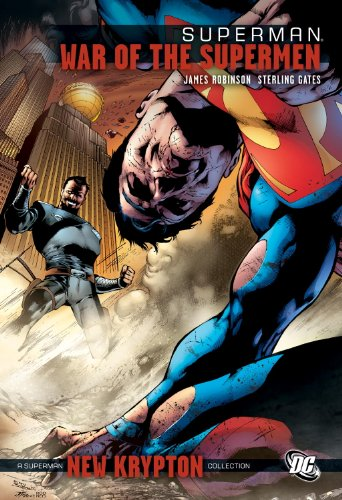 9781401231873: Superman: War of the Supermen
