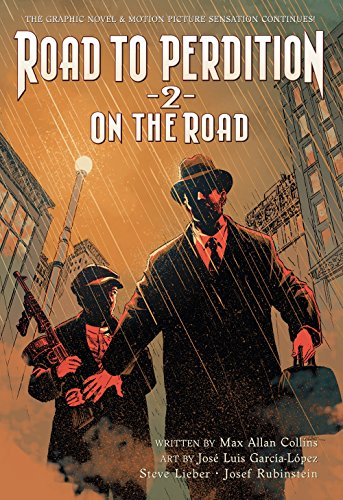 9781401231903: Road to Perdition: On the Road (Vertigo Crime)