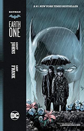 9781401232092: Batman: Earth One