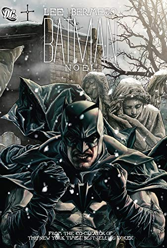 9781401232139: Batman Noel Deluxe Edition HC