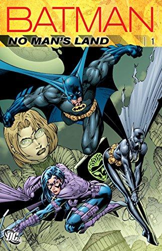 Batman No Mans Land TP Vol 01 New Edition