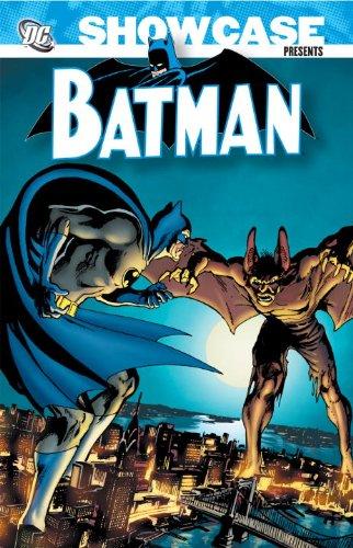 9781401232368: Showcase Presents Batman Vol. 5