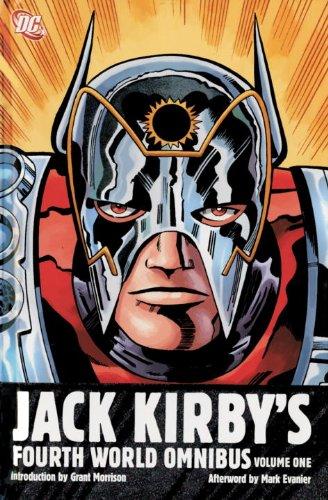 Jack Kirby's Fourth World Omnibus Vol. 1: Jack Kirby