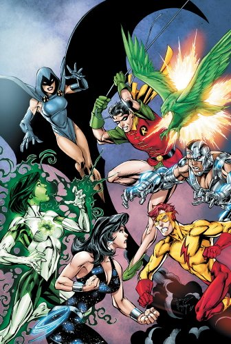 9781401232436: Justice League of America: Omega