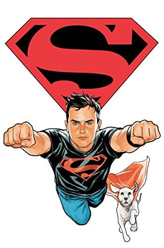 9781401232511: Superboy Vol. 1: Smallville Attacks